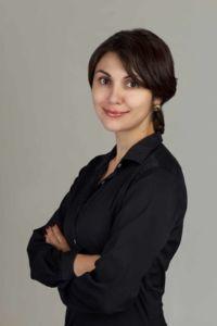 Anna Hakopian