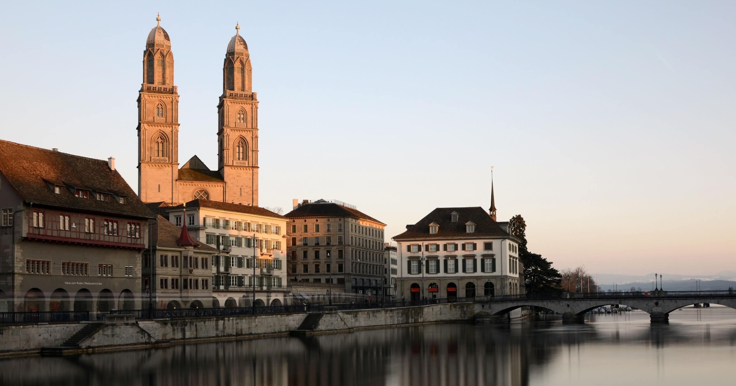 Zürich Deutschkurs Freizeitaktivitäten